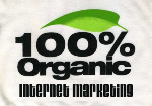 Organic Internet Marketing